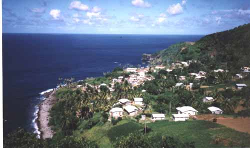 A Holiday Trip Vacation Caribbean St Vincent Grenadines